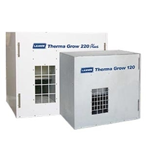 LB White Greenhouse Heater Repair Parts