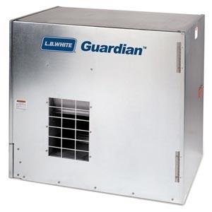 LB White Swine Heater Repair Parts