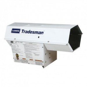 Tradesman CP380A
