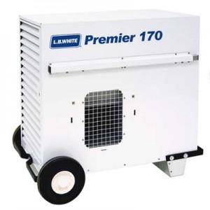 Premier Series TS170D