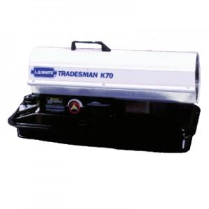 Tradesman K70