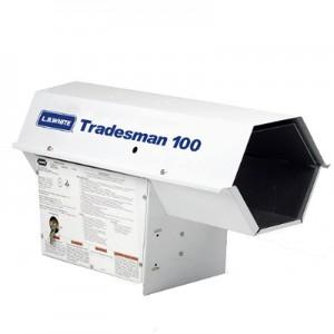 Tradesman CP155C Diagnostic