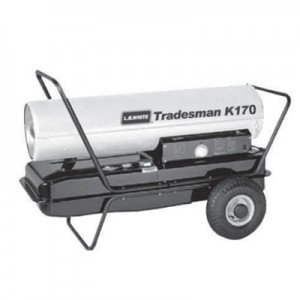 Tradesman K170