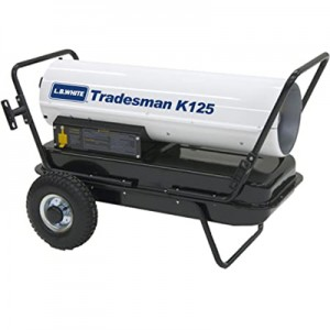 Tradesman K125