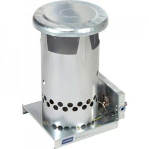 Workman Norseman CV100 (Low Pressure Natural Gas)