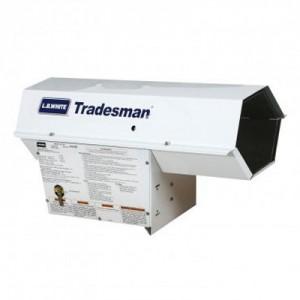 Tradesman CP400B Diagnostic
