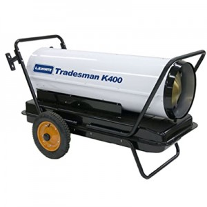 Tradesman K400