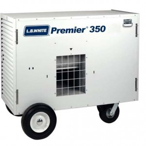 Premier Series TS350A