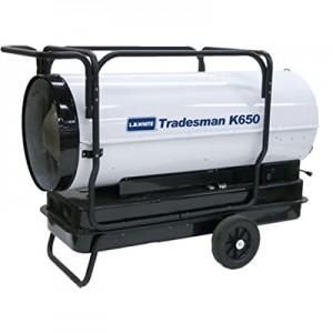Tradesman K650