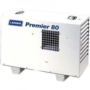 Premier Series CT080A
