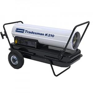 Tradesman K210