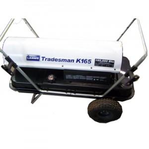 Tradesman K165