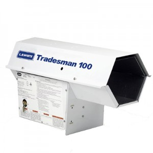 Tradesman CP100A