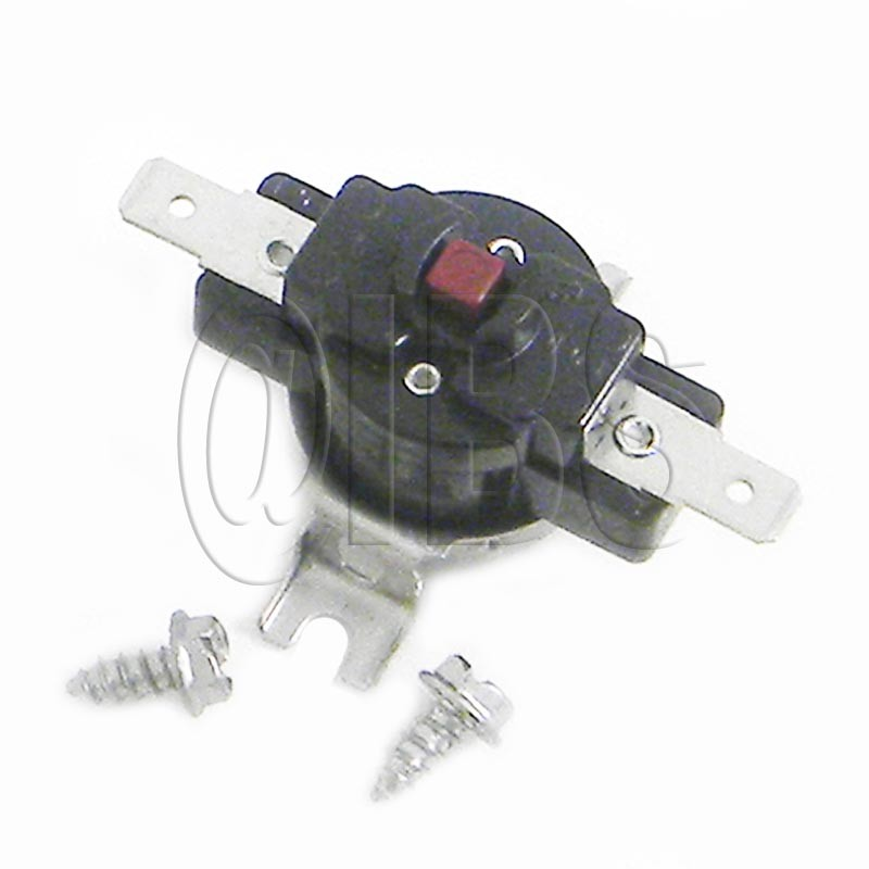 505566 LB WhIte Switch High Limit 350 Deg (replaces 05566)